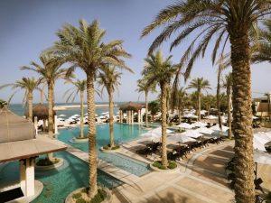 فندق الجميرا بالكويت