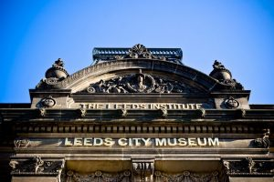 متحف مدينة ليدز من افضل الاماكن السياحية في ليدز انجلترا