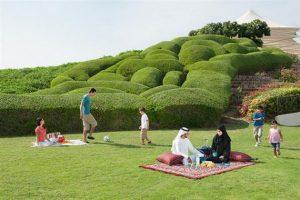 تعرف في المقال على افضل الانشطة السياحية في حديقة العاصمة ابوظبي ، بالإضافة الى افضل فنادق ابوظبي القريبة منها