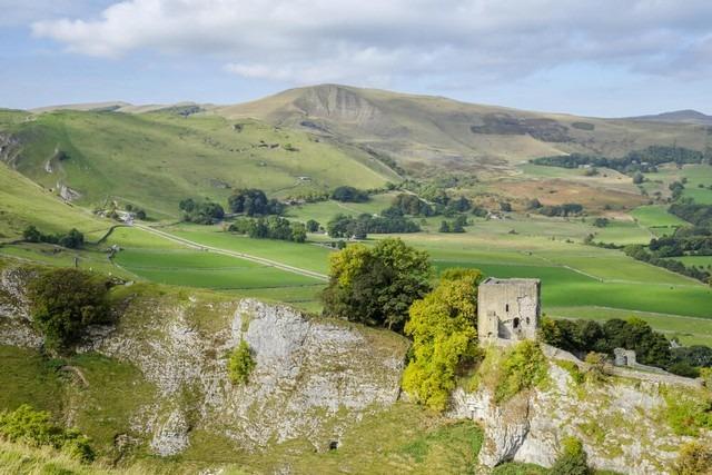 قلعة بيفريل في شيفيلد