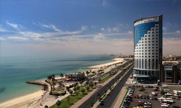 فندق بلاج هوتيل الكويت