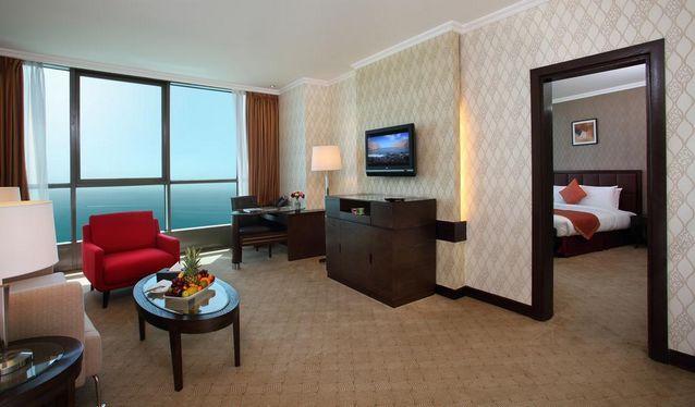 فندق بلاج الكويت