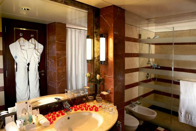 فندق روتانا بيروت