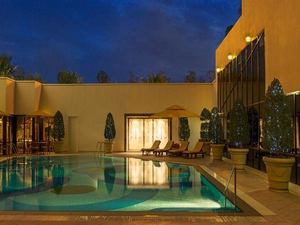 فندق الشيراتون الكويت