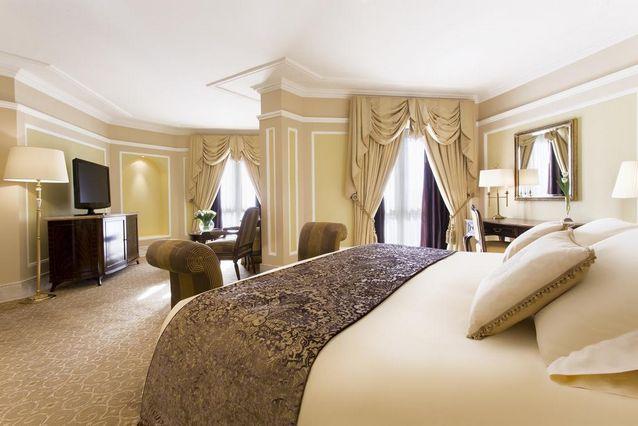 فندق الريجنسي الكويت