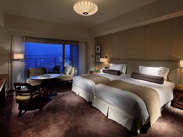 افضل فنادق طوكيو