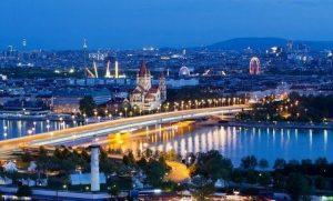 افضل فنادق فيينا من حيث الموقع