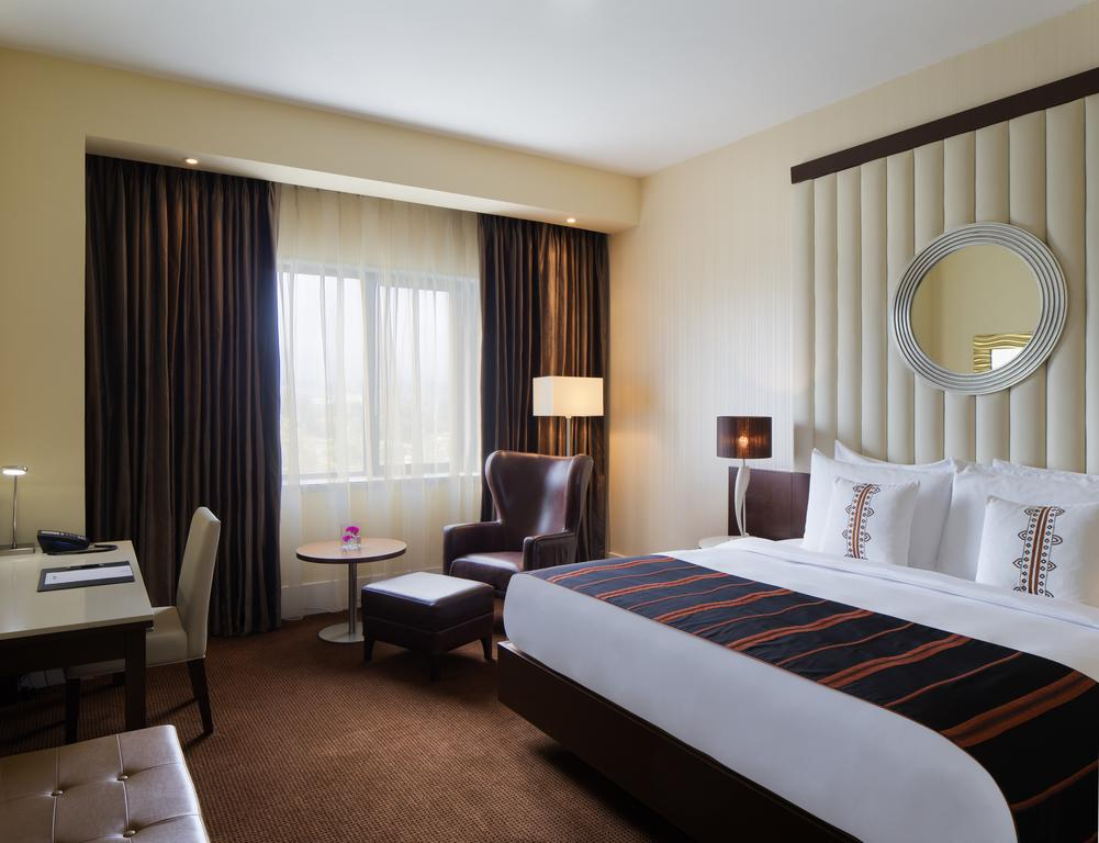 افضل فنادق اثيوبيا اديس ابابا