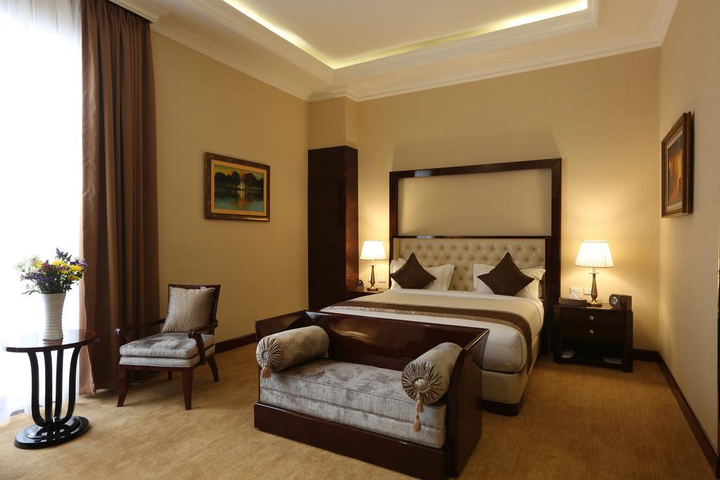 افضل فنادق في اديس ابابا