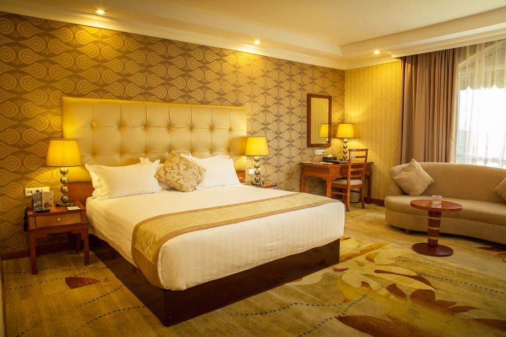افضل الفنادق في اديس ابابا