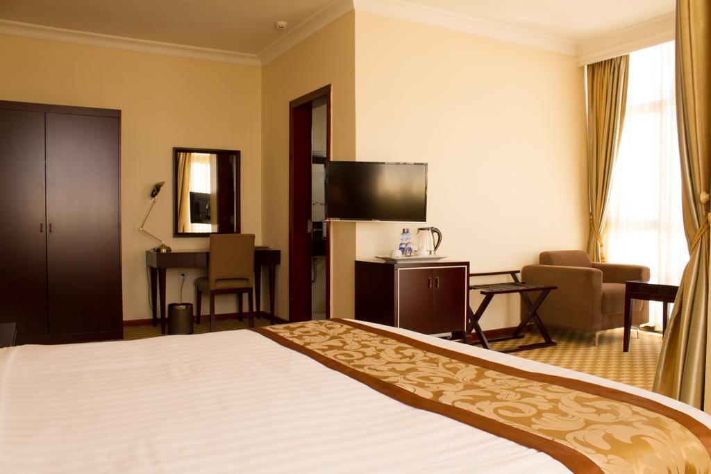 فنادق في اديس ابابا فاخرة