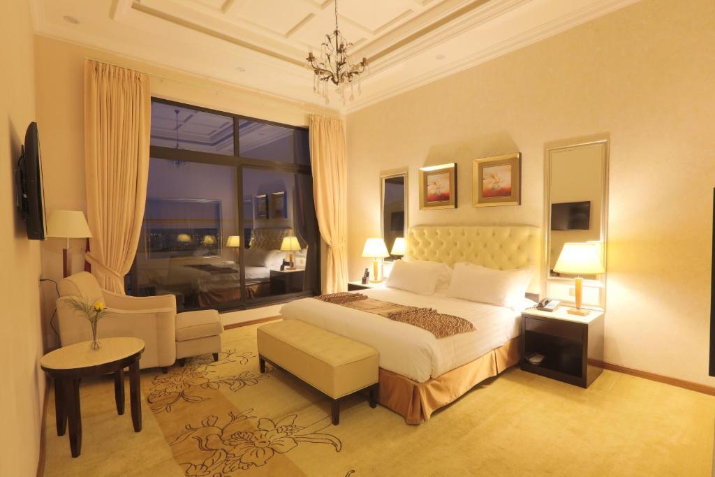 افضل فندق في اديس ابابا