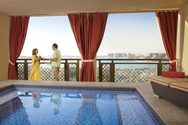 فندق ارجان روتانا دبي