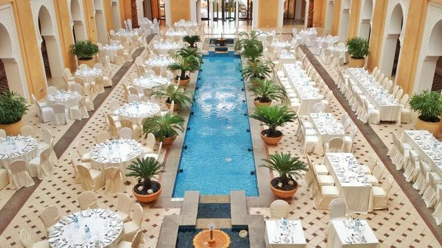 فندق ارجان باي روتانا دبي
