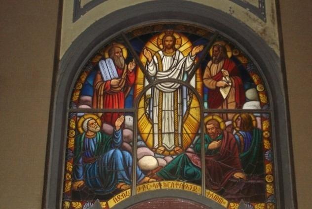 كاتدرائية الثالوث المقدس في اديس ابابا من اجمل اماكن السياحة في اديس ابابا