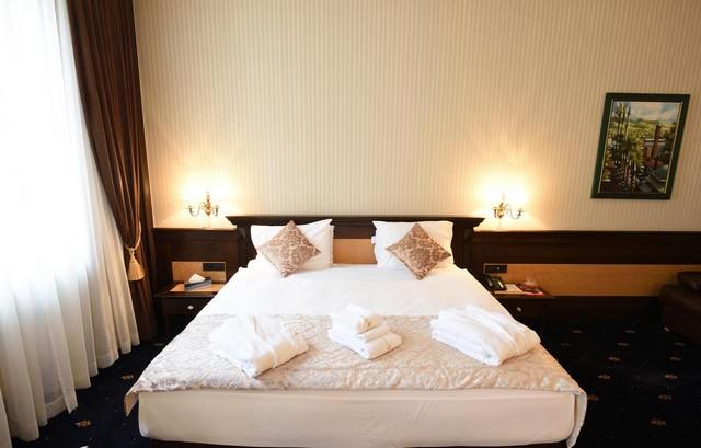 فندق يوروبا في سراييفو