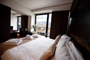 فندق اوروبا سراييفو