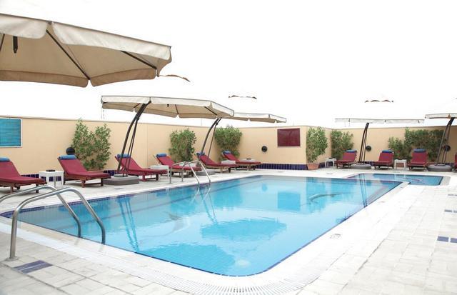 فندق موسكو دبي من افضل فنادق دبي 4 نجوم