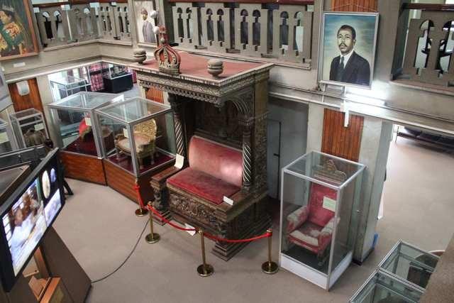 متحف اثيوبيا الوطني من افضل الاماكن السياحية في اديس ابابا