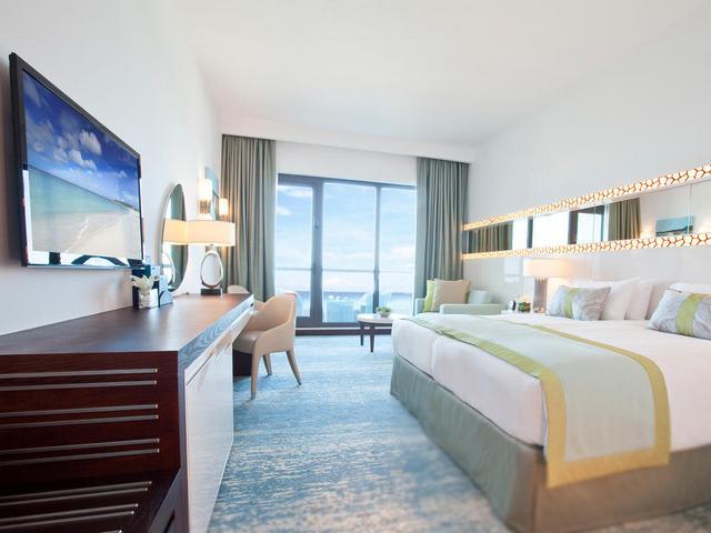 فندق اوشن فيو في دبي