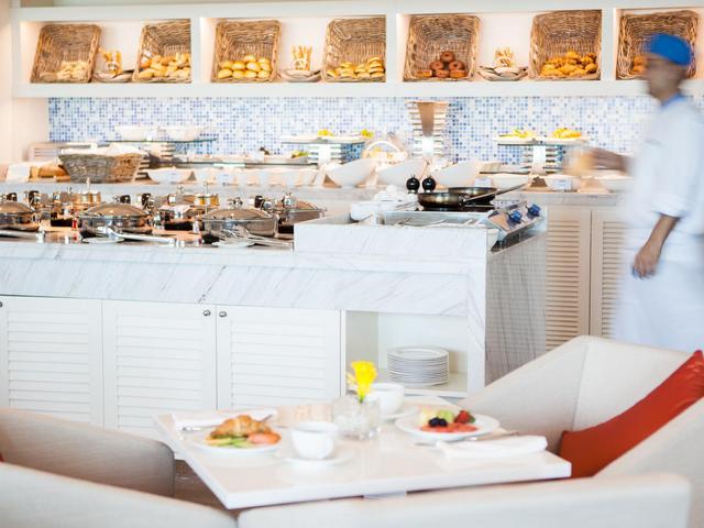 فندق أوشن فيو دبي