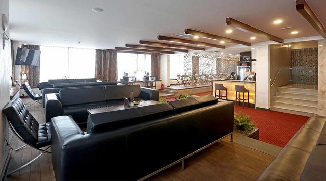 فندق بريزيدنت سراييفو من افضل فنادق في سراييفو البوسنة