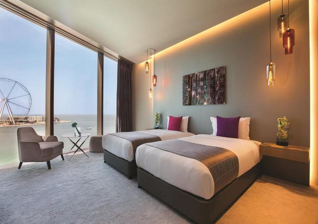 فندق ريكسوس بريميوم في دبي