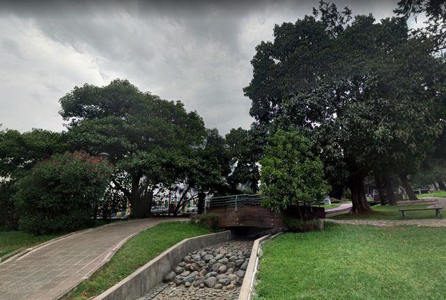 حديقة افريقيا في اديس ابابا - السياحة في اديس ابابا