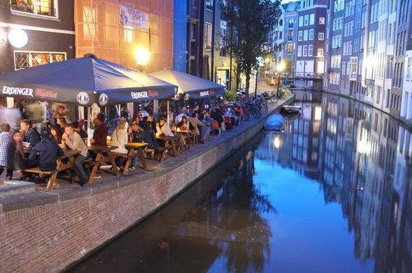 شارع جوردان في امستردام