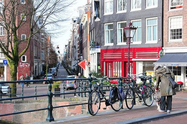 حي جوردان في امستردام