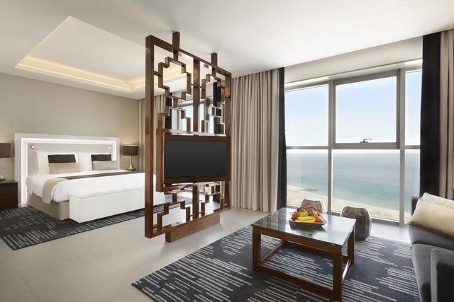 فندق ويندهام دبي مارينا من افضل فنادق دبي 4 نجوم