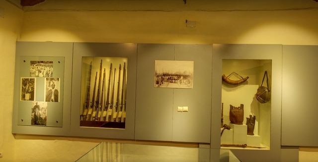 متحف اديس ابابا من افضل الاماكن السياحية في اديس ابابا