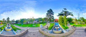 حديقة افريقيا في العاصمة اديس ابابا - من اجمل اماكن سياحية في اديس ابابا