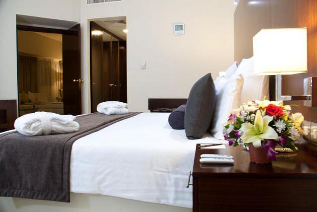 فندق افاري في دبي