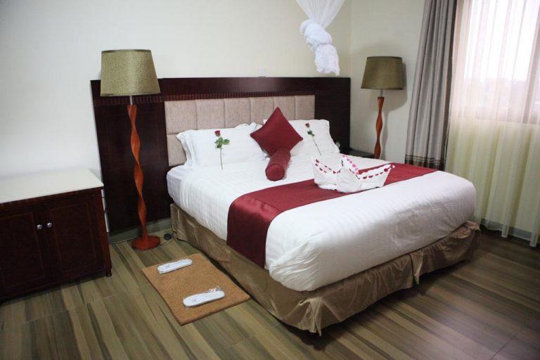 اجمل فنادق بحر دار
