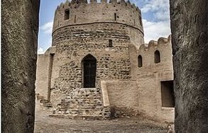 قلعة الفجيرة - معالم الفجيرة السياحية