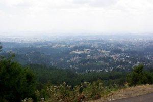 جبل انطوطو في اديس ابابا- السياحة في اديس ابابا- جبل انطوطو