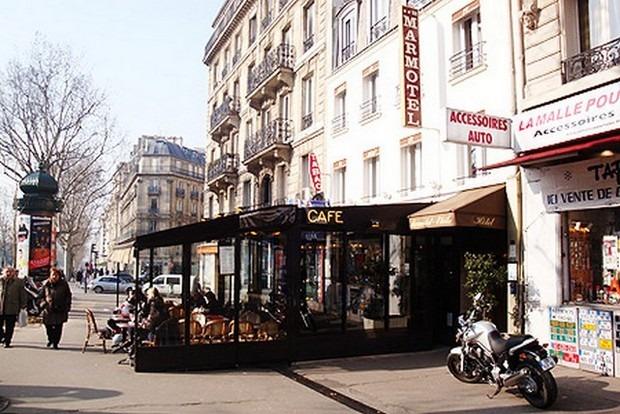 ميدان الكونكورد من اشهر معالم السياحة في باريس
