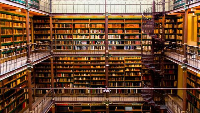 متحف ريكز في امستردام