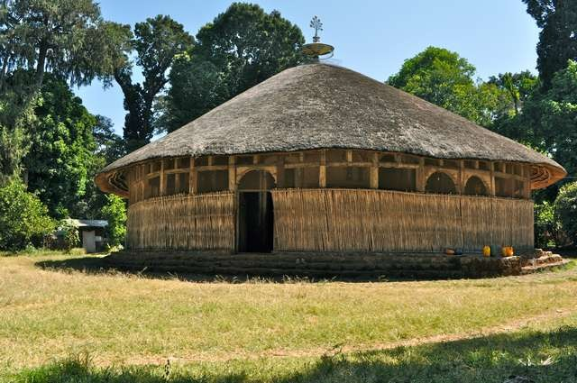 من افضل اماكن سياحية في بحر دار - بحيرة تانا في بحر دار اثيوبيا