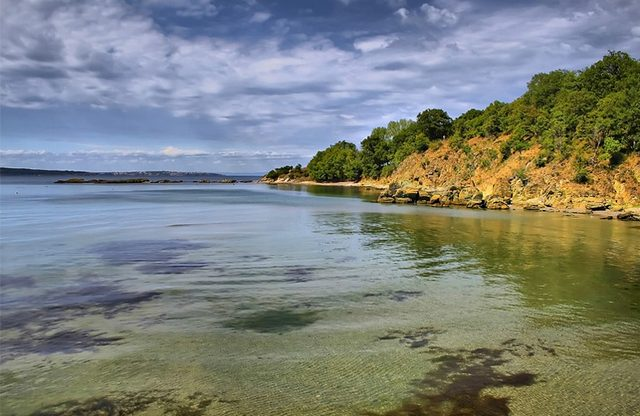 بحيرة تانا في بحر دار من أجمل الاماكن السياحية في بحر دار