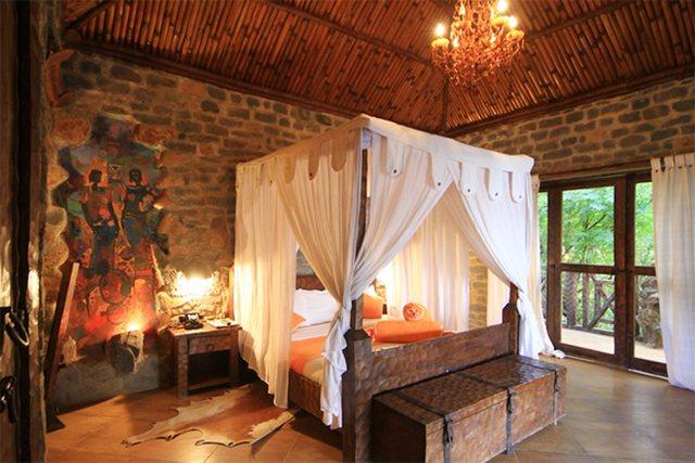 افضل فنادق بحر دار اثيوبيا