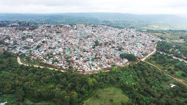 المناطق السياحية في اثيوبيا مدينة هرر - اماكن سياحية في اثيوبيا