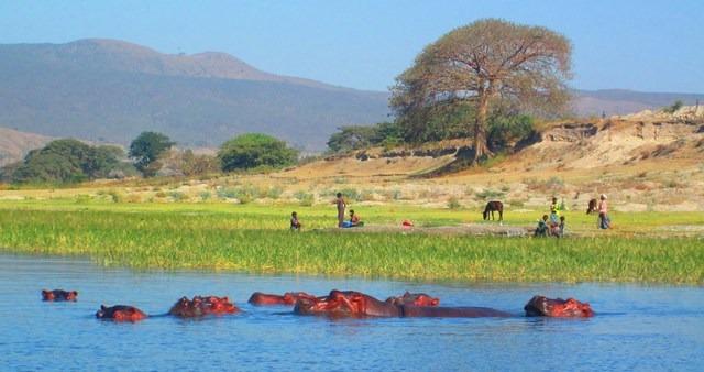 اثيوبيا سياحة مدينة أواسا - سياحة في اثيوبيا