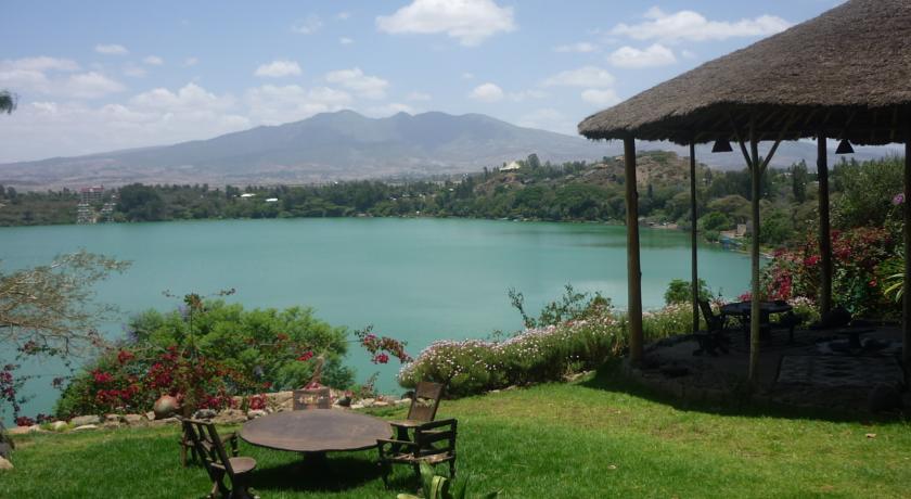 السياحة في اثيوبيا بالصور مدينة دبرزيت - افضل الاماكن السياحية في اثيوبيا