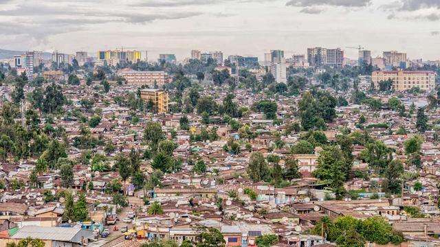الاماكن السياحية في اثيوبيا ، عاصمة اثيوبيا اديس ابابا - السياحة في اثيوبيا بالصور