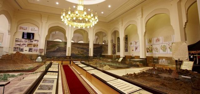 متحف دار المدينة المنورة