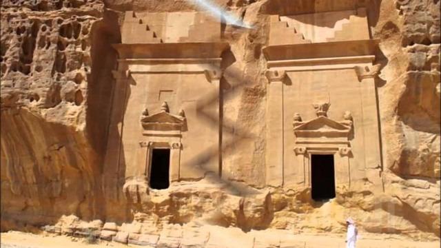 مدائن صالح من اهم اماكن سياحية في المدينة المنورة