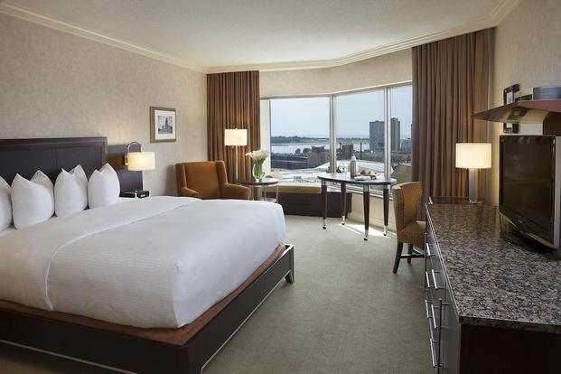 افضل فنادق تورنتو كندا