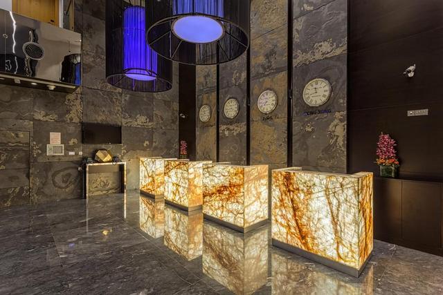 فندق ويندهام دبي في مارينا